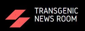 Transgenic News room